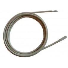 Ohrievací kábel 2m 80W, 230V silikónový