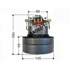 Motor do vysávača 230V 1200W - VAC006UN