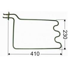 Ohrievacie teleso do sporáka Eurogas 230V 1300W - 467C